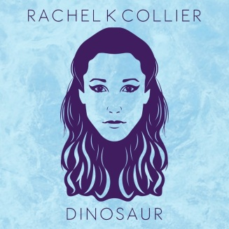 Dinosaur by Rachel K Collier