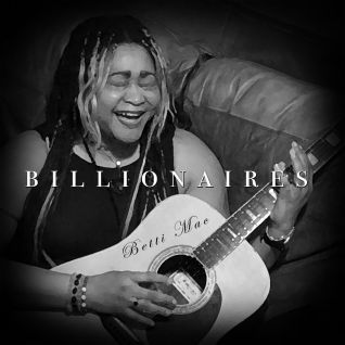 Billionaires by Betti Mac - BRASH! Magazine Blog