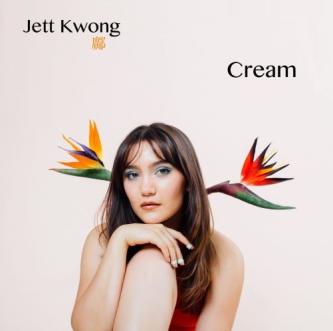 Cream by Jett Kwong