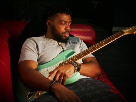 Artist/Composer/Songwriter Godflow