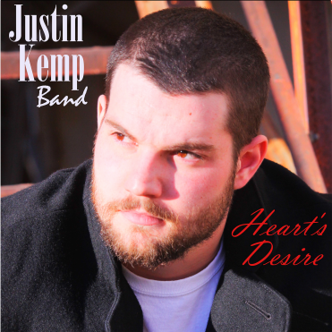 Hearts Desire by Justin Kemp