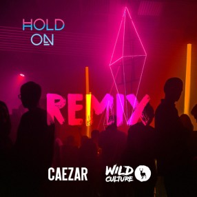 Hold On (Wild Culture Remix) by Caezar + Wild Culture