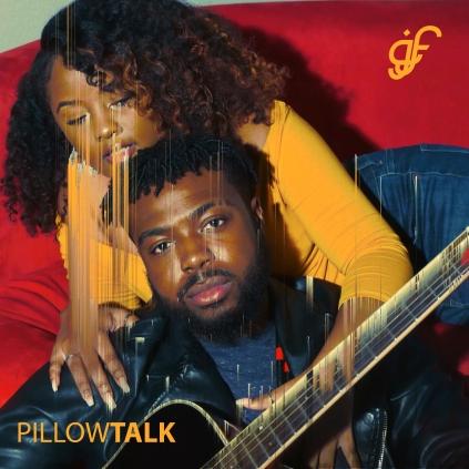 Pillow Talk by Godflow