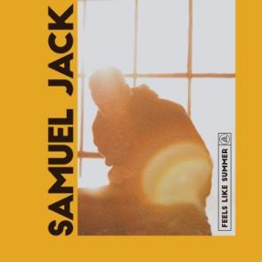 Feels Like Summer by Samuel Jack