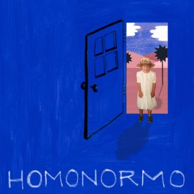 Homonormo by Arthur Moon - BRASH! Magazine Blog