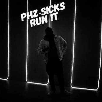 Run It by PHZ-Sicks - BRASH! Magazine Blog
