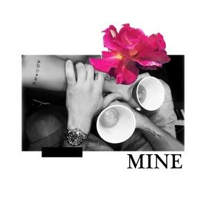 Mine by Sara Phillips
