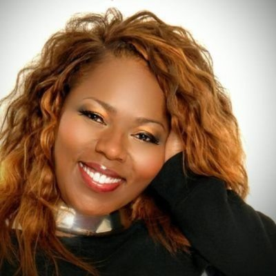 Indie gospel artist, Tamika Patton