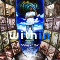Within EP by Godz Chyld