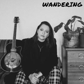 Wandering by Demi Mitchell