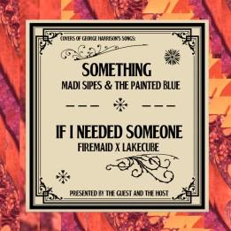 If I Needed Someone by Firemaid + Lake Cube - BRASH! Magazine Blog
