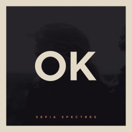 Sepia EP by OK Button