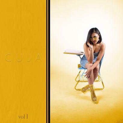 Vol. 1 EP by Cuja - BRASH! Magazine Blog