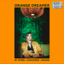 Orange Dreamer by Ay Wing + Chuuwee + Shuko