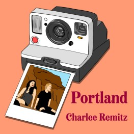Portand by Charlee Remitz