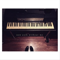 Sara Philips New York Without Me