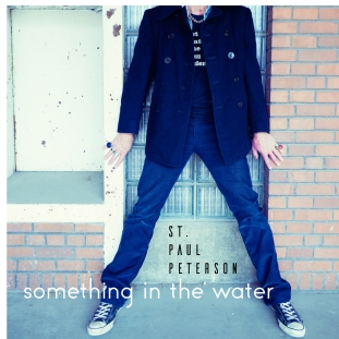 Something in the Water by St Paul Peterson