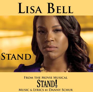 STAND by Lisa Bell - BRASH! Magazine Blog