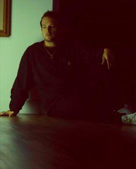 Recording Artist, WESLEY