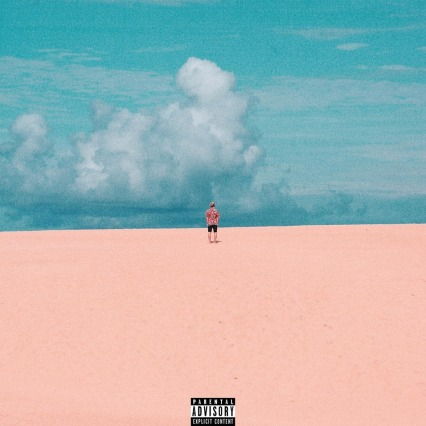 BEFORE IM SAD AGAIN EP by Robbie Russell
