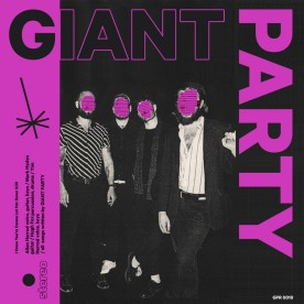 I Know You're Gonna Let Her Down by Giant Party