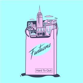 Hard to Quite by Fantazmz - BRASH! Magazine Blog
