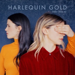 Baby Blue by Harlequin Gold - BRASH! Magazine Blog