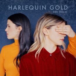 Baby Blue by Harlequin Gold - BRASH! Magazine Blog