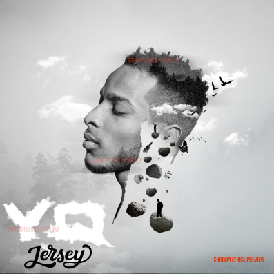 Jersey EP by YQ Dreams - BRASH! Magazine Blog