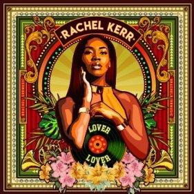 Lover Lover by Rachel Kerr - BRASH! Magazine Blog