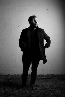 Recording artist, Luke Underhill