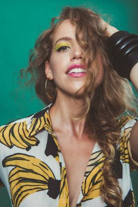 Singer/Songwriter, Miranda Joan