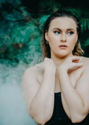 Singer/Songwriter, Shannon Quinn