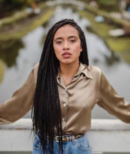 R&B Soul Singer, Tiera Beverly