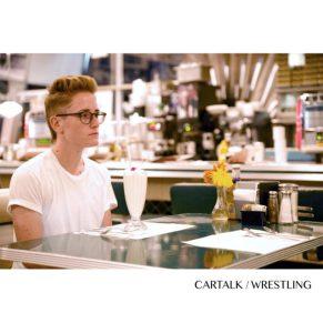 Wrestling by Cartalk - BRASH! Magazine Blog