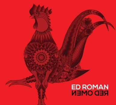 Red Omen by Ed Roman