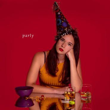 Party by Ava Heatley