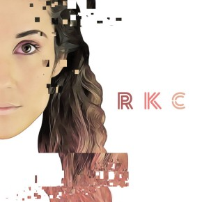 RKC LP by Rachel K Collier