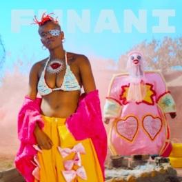 Funani by Toya Delazy