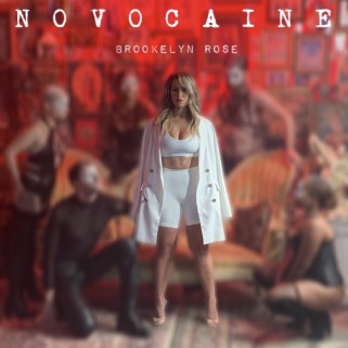 novacaine by brookelyn rose