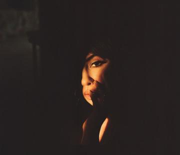 Hija De Chavez Album by Jackie Cruz