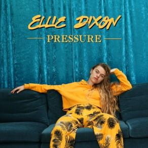 Pressure by Ellie Dixon