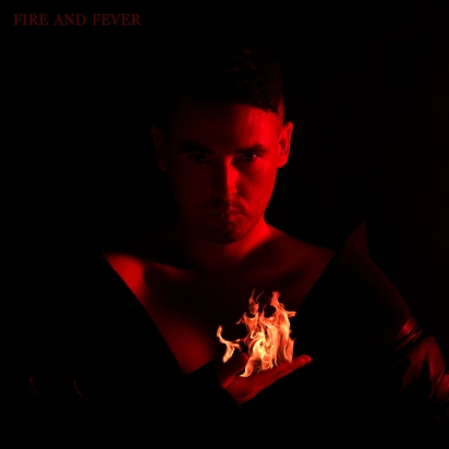 Fire and Fever by Keith Cullen
