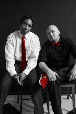 Portland Hip Hop Duo Eastern Sunz