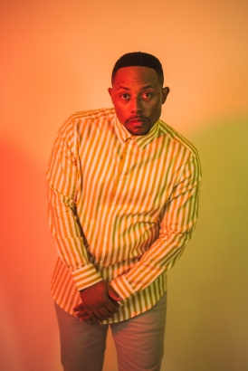 hip hop artist F.Y.I