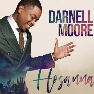 Hosanna EP by Darnell Moore
