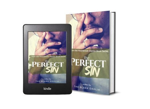 The Perfect Sin, book by The Blakk Dahlia