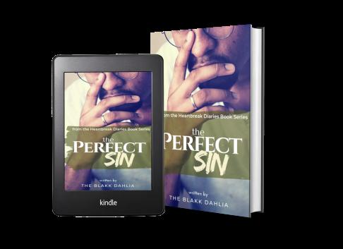The Perfect Sin, book by The Blakk Dahlia