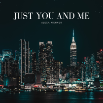 JUST YOU + ME by Alexa Krisner
