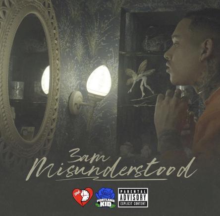 Misunderstood EP by 3AM